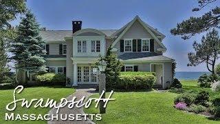 Video of 76 Phillips Beach Avenue | Swampscott, Massachusetts real estate & homes