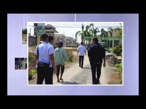 นักเรียนจ่าอากาศ เหล่าทหารแพทย์ ฝึกอนามัยชุมชน (นจอ.56 สร.ทอ.50)