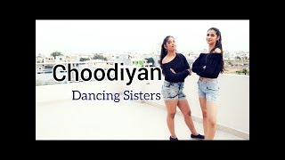 Choodiyan - Official Video | Jackky Bhagnani | Dytto | dance video song