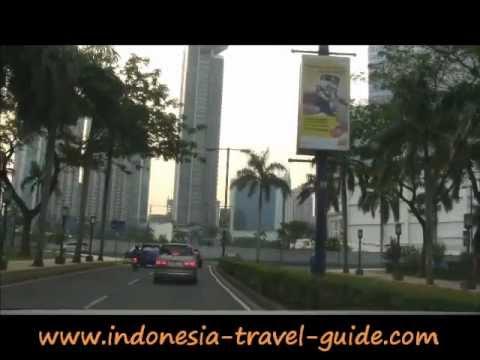 JAKARTA TRAVEL GUIDE -  Indonesia Travel Guide -  Mega Kuningan