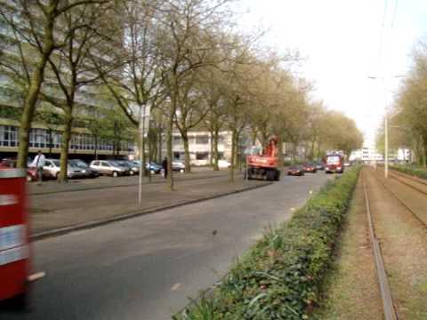 RV 70755 en HV 70771 brandweer Leidschendam-Voorburg