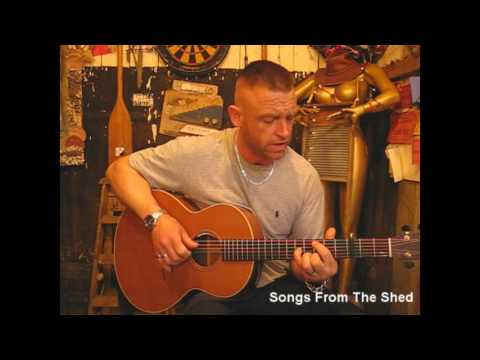 Lee Forsyth Griffiths - Meet Me Halfway - Songs From The Shed