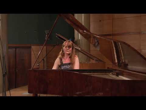 Aurelia Vişovan – F. Chopin, Etude in A flat major, Op. 10 No. 10 (First stage)