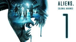 Aliens Colonial Marines | Let
