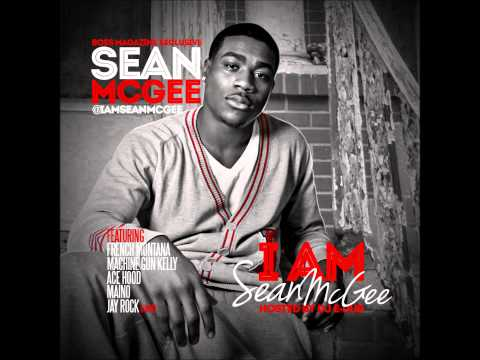 sean mcgee - my story