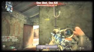[dS] LegendSly Randoms Sniper Montage