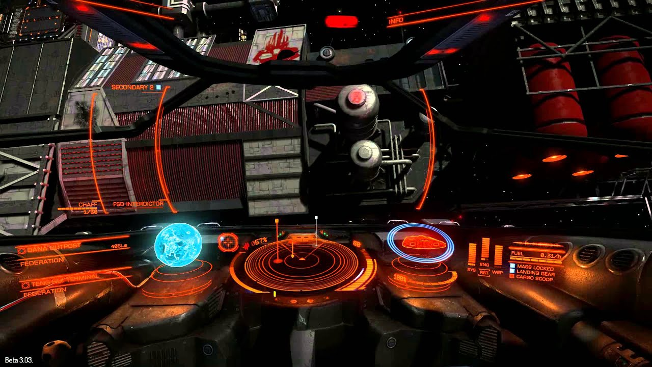 how to become a pirate in elite dangerous