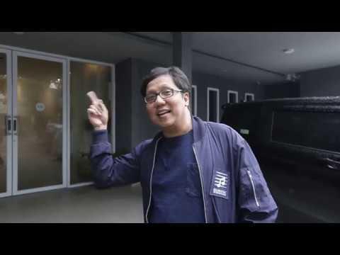 Fasilitas & Kegiatan Belajar Mengajar di Erwin Gutawa Music School