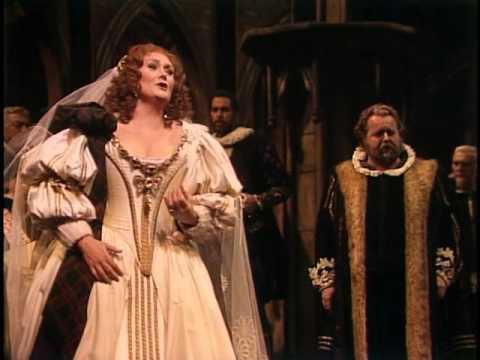 Lucia di Lammermoor - Chi mi frena in tal momento/Who restrains me in such a moment?