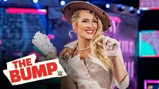 WrestleMania Saturday preview show: WWE's The Bump: April 4, 2020