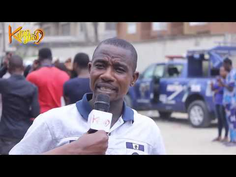Voters Decides Nigeria Presidential Election 2019
