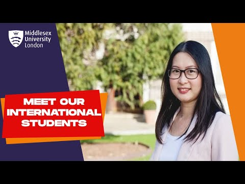 International student profile – Toon from Thailand