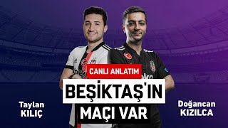 Volvo ile Maçın Canlı Anlatımı  (Beşiktaş - Borussia Dortmund) 1. Devre