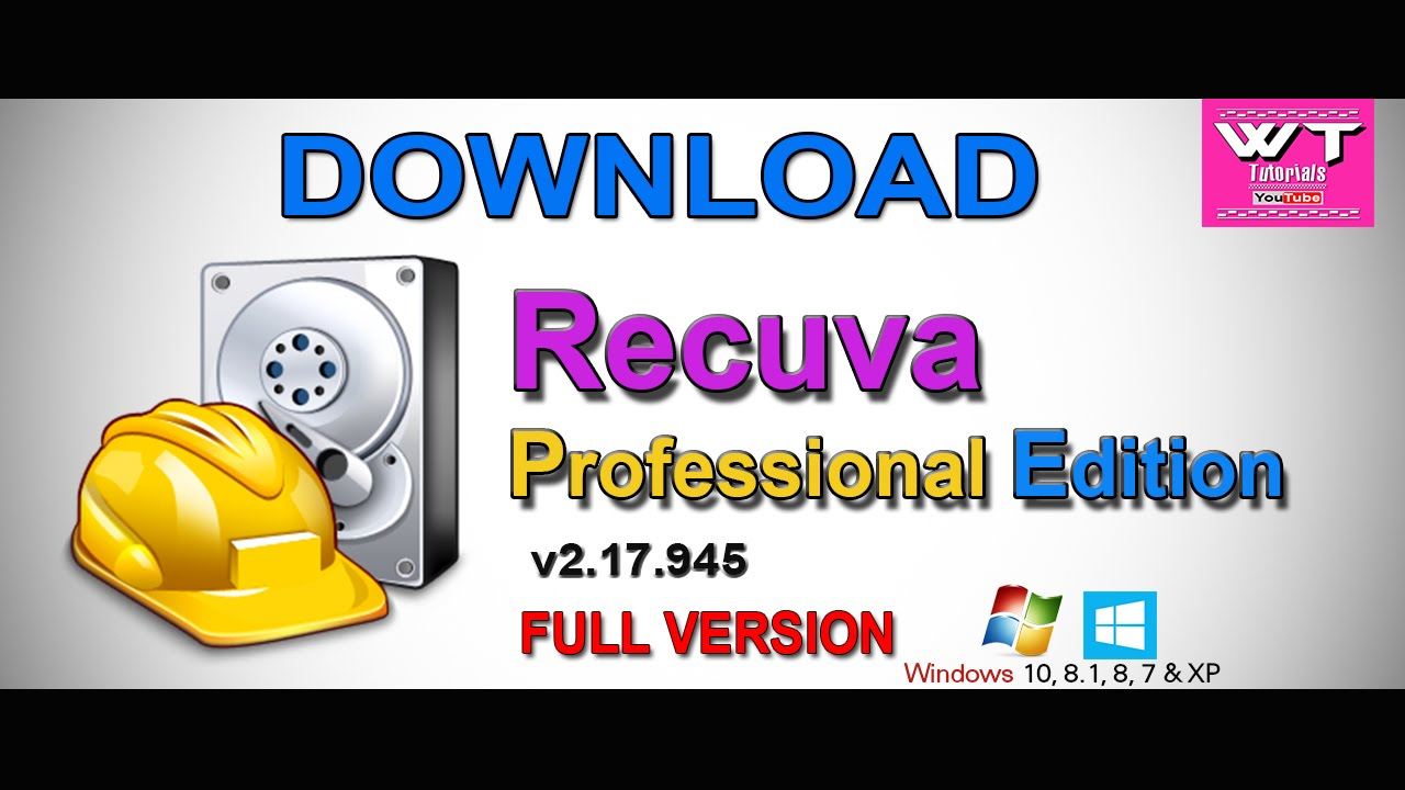 crack recovery software free download