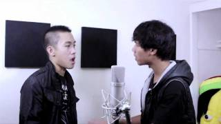 Same Girl - R.Kelly ft. Usher (Double Take Cover)