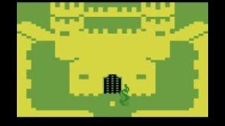 MiSTer Atari 2600: Adventure (Hacked) Enhanced