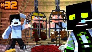 DER KILLER HAT UNS GEFANGEN?! - Minecraft Adventure #32 [Deutsch/HD]