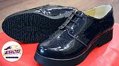 Ремонт обуви Как сделать самодельную подошву. shoe Repair - YouTube