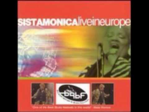 Sista Monica  -  I Don't Want To Hurt You Baby