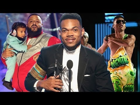Download Youtube: 8 BEST Moments From The 2017 BET Awards