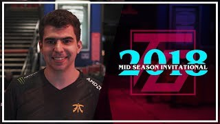 Bwipo says he'll be competing with Soaz for the starting spot in Summer Split thumbnail