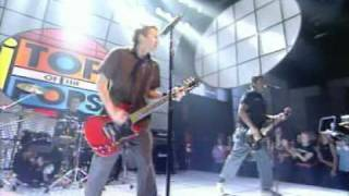 Sum 41 Motivation (Top of the pops 2002)