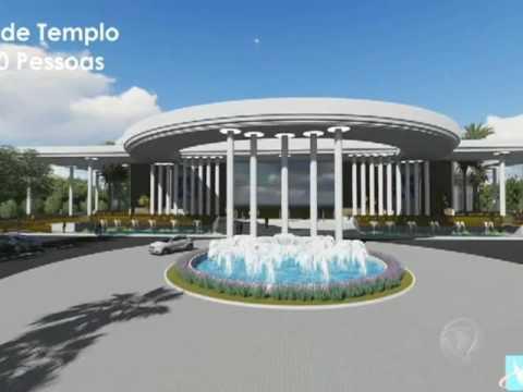 Igreja Assembleia de Deus Ministério de Madureira realiza projeto VIVA em Confresa