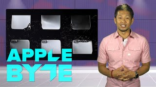 Apple's developing its own OLEDs for future iPhones (Apple Byte)