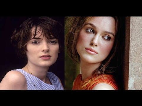 Top 10 most beautiful Hollywood actresses of all time