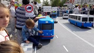 День города в Столице