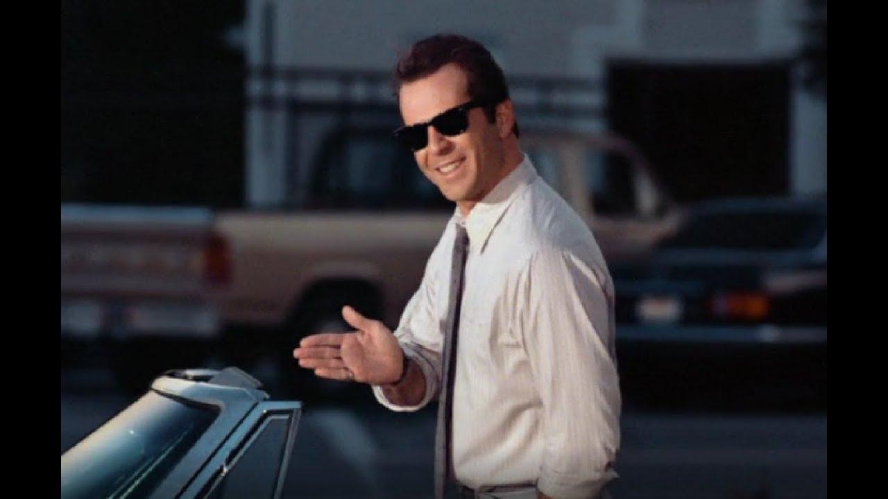 Download Moonlighting   Bruce Willis Final Scene of Moonlighting