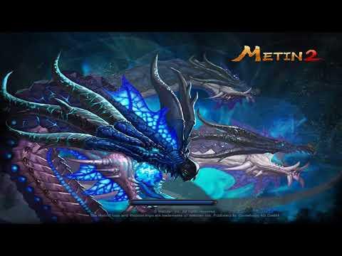 Primul Dragon De Pe Metin2 Ro - Romania 👍