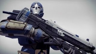 Destiny - Official E3 2013 Gameplay Trailer (Bungie) (Xbox One/Playstation 4)