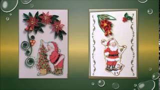 Gambar cover Xmas and New Year cards - part 2 (2015)