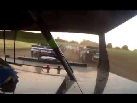 Sport Mod A-Feature 6-27-13 Sioux Speedway