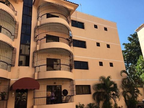 Apartamento de Venta en Santo Domingo Repblica