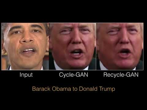 Carnegie Mellon researchers create the most convincing deepfakes yet