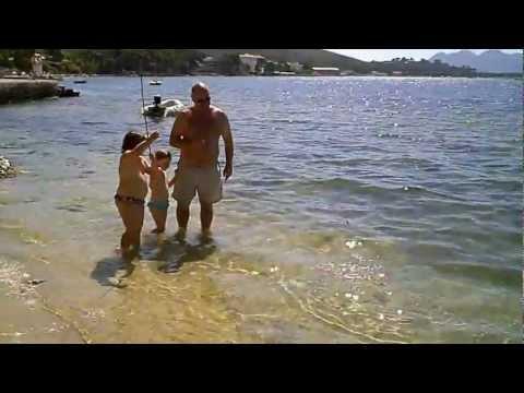 Puerto Pollensa Holiday 2012