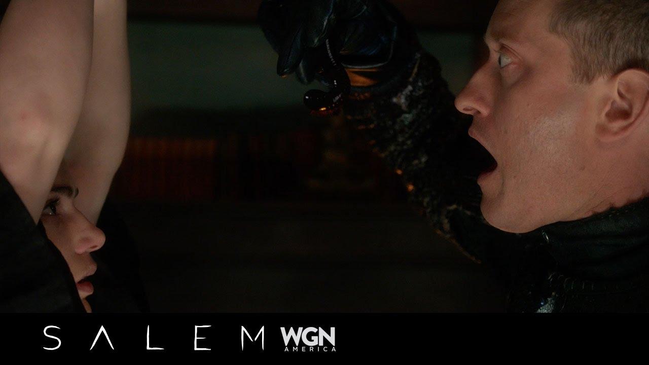 Download WGN America's Salem Season 3: The Sentinel
