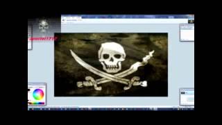 Как создать эмблему на свое видео.(Как создать эмблему на свое видео., 2013-01-11T10:54:21.000Z)