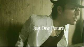 TAK-Z - Just One Future