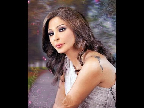 Lagu Arab Lebanon  Terbaru Romantis 2017 Timur Tengah By Elissa