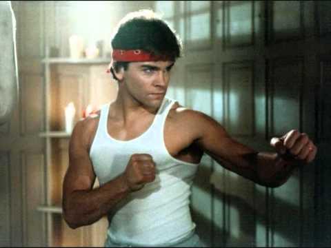 Karate Tiger 1