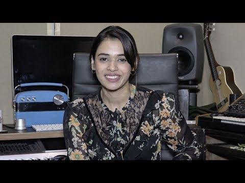 Bollywood Playback Singer Shalmali Kholgade Talks About Her Upcoming Song