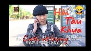 Cười rụng răng với phim hài tàu khựa|chinese comedy