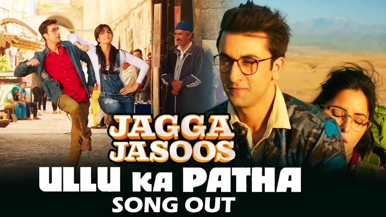 All Bollywood Girl Hd Wallpaper Ullu Ka Pattha Video Song Out Jagga Jasoos Ranbir