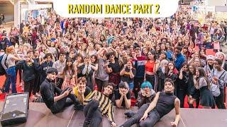 [KPOP IN PUBLIC RANDOM DANCE] Organized by Girl Krush & Risin