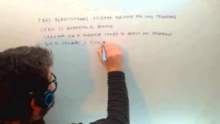 Problema de ecuaciones Reparto Matematicas 2º ESO Academia Usero Estepona