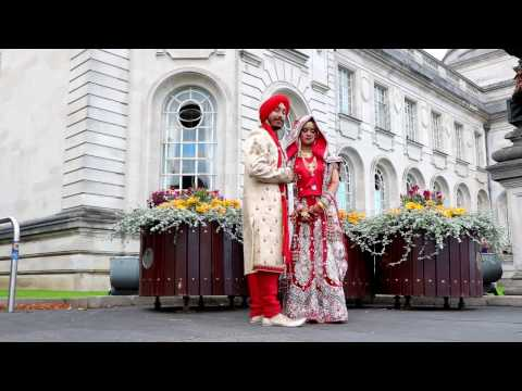 Vikram & Rajni | 2017 Asian Wedding Highlights