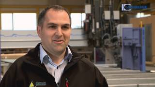 Installation compacte WEINMANN – Une unité de production répondant à toutes les exigences